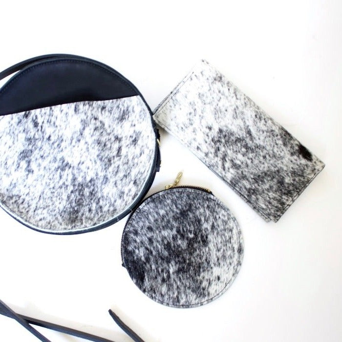 Neva Opet - Cowhide Leather Accessories
