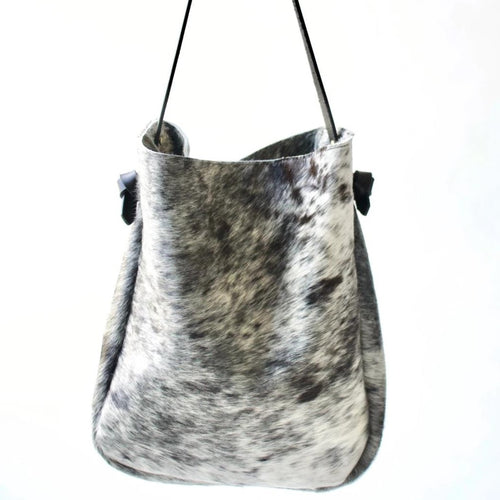The Lisette Hobo// Salt & Pepper