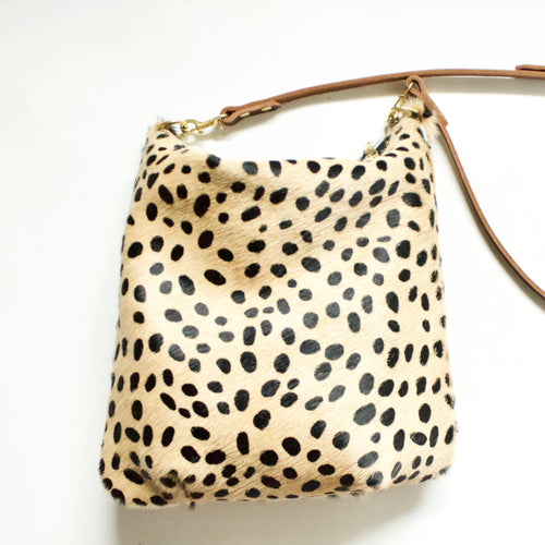 The Kara Hobo// Cheetah