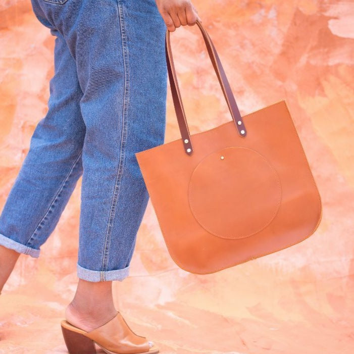 Neva Opet - Handmade Leather Bags