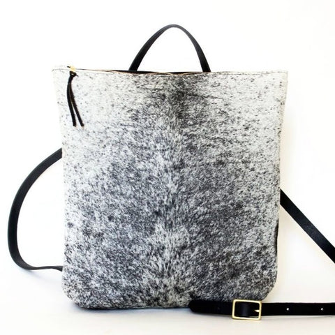 The Nan Crossbody// Cheetah