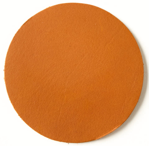 Bloom Oil Tan Swatch