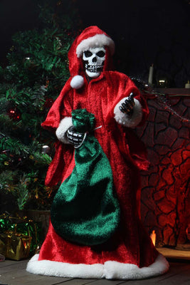 NECA - Misfits - Holiday Fiend 8