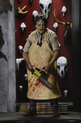 NECA - Texas Chainsaw Massacre - Ultimate Leatherface 7
