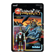 Thundercats ReAction Figure - Mumm-Ra