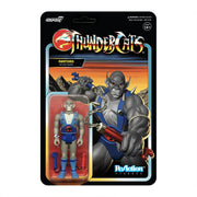Thundercats ReAction Figure - Panthro