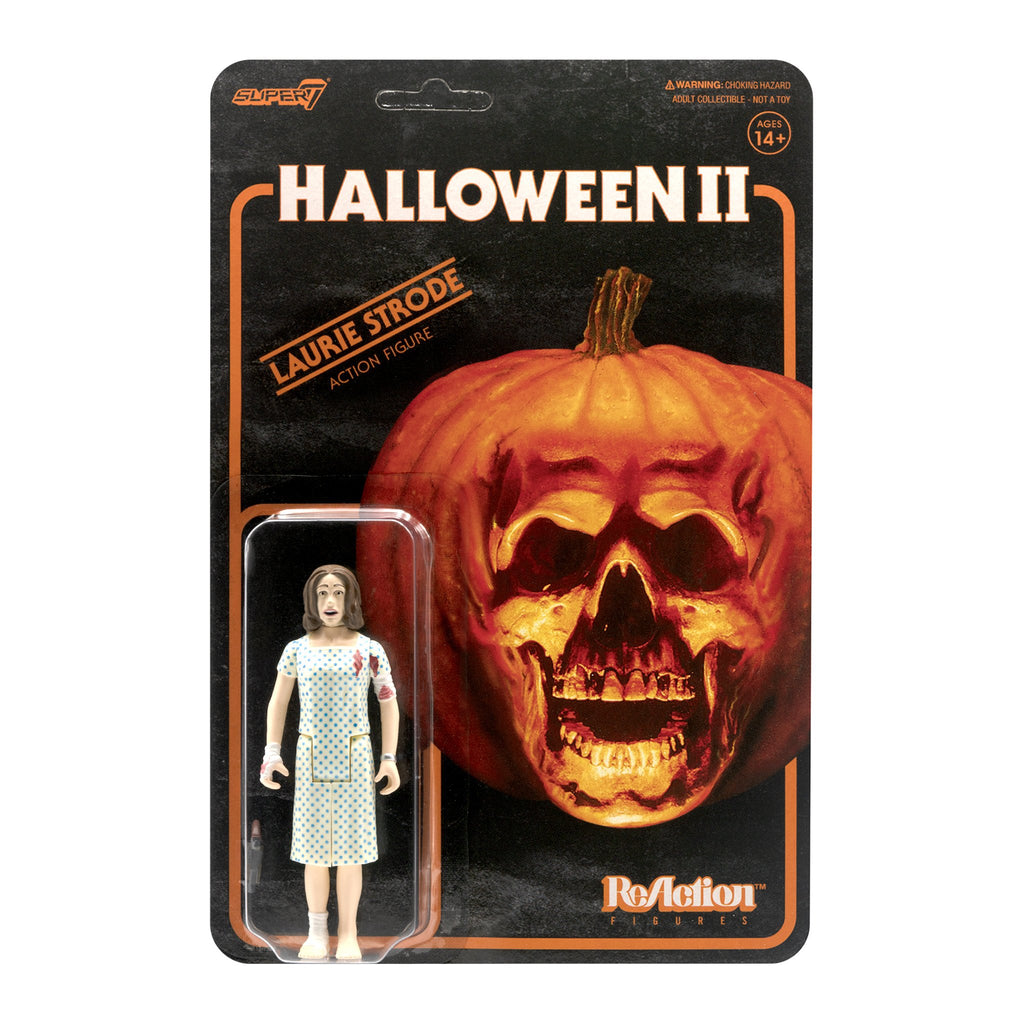 Halloween 2 ReAction Figure -  Laurie Strode