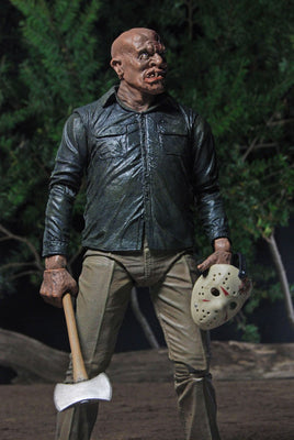 NECA - Friday the 13th - Part 4 Ultimate Jason 7