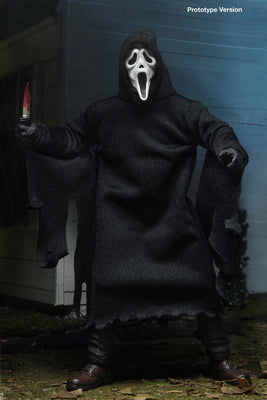 NECA - Scream - Ultimate Ghostface 7