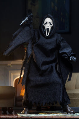 NECA - Scream - Ghostface 8