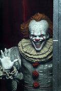 "NECA - IT Chapter 2 (2019) - Ultimate Pennywise 7"" Action Figure (Pre-Order Ships March)"