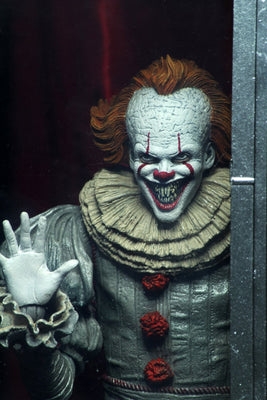 NECA - IT Chapter 2 (2019) - Ultimate Pennywise 7