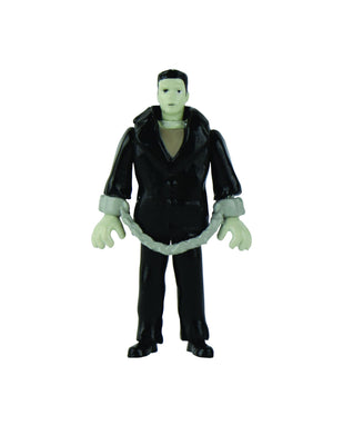 World's Smallest MEGO Horror Frankenstein Micro Action Figure