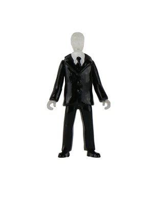 World's Smallest MEGO Horror Invisible Man Micro Action Figure