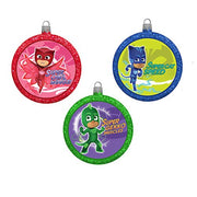 PJ Masks Disc Ornament Set of 3 - Zolo's Room