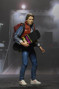 "NECA - Back To The Future - Ultimate Marty 7"" Action Figure (Pre-Order Ships March)"