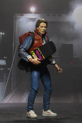 NECA - Back To The Future - Ultimate Marty 7
