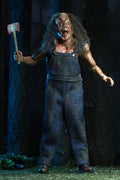 "NECA - Hatchet - Victor Crowley 8"" Clothed Action Figure (Pre-Order Ships March)"