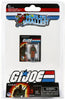 World's Smallest G.I. Joe Vs Cobra RoadBlock Micro Action Figure