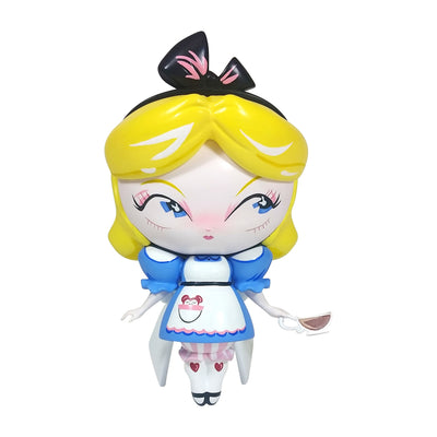 The World of Miss Mindy Vinyl Alice 7