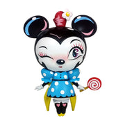"The World of Miss Mindy Vinyl Minnie 7"" Vinyl Figure"