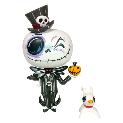 The World of Miss Mindy Jack Skellington 7