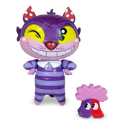 "The World of Miss Mindy Cheshire Cat 7"" Vinyl Figure"