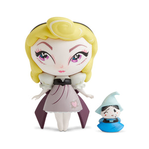 "The World of Miss Mindy Aurora 7"" Vinyl Figure"