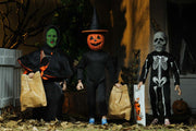 "NECA - Halloween 3 - Season of the Witch 8"" Scale Clothed Action Figures"