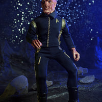 "Mego Star Trek Wave 9 - Saru 8"" Action Figure (Pre-Order Ships December)"