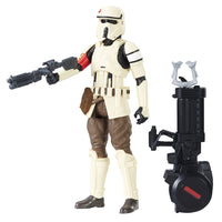 Star Wars Rogue One Shoretrooper Action Figure