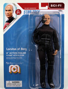 "Star Trek Wave 10 - Locutus 8"" Action Figure"