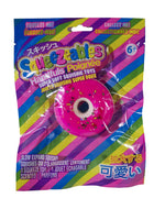 Squeezeables Squshies Series 3 - Pink Sprinkle Donut