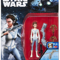Star Wars Rogue One Princess Leia Organa Action Figure