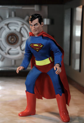 Mego DC Wave 9 - Superman 8
