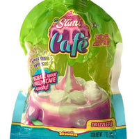 Soft'N Slo Squishies Slimi Cafe Drizzlerz Appleicious Squeeze Toy Accessory