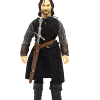 Movies Lord of The Rings - Set of 2 - Includes Aragorn, and Legolas