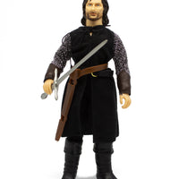 "Movies Lord of The Rings - Aragorn 8"" Action Figure - (Pre-Order Ships September)"