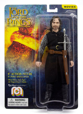Movies Lord of The Rings - Aragorn 8