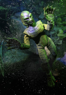 Mego Horror Wave 9 - Creature from the Black Lagoon 8