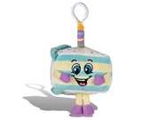 Whiffer Sniffer Series 5 - Birthday Cake Jake