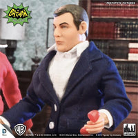 "Batman Classic TV Series - Bruce Wayne 8"" Action Figure"