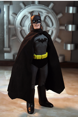 Mego DC Wave 9 - Batman 8