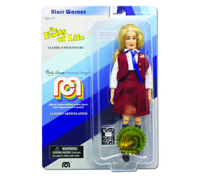 "TV Favorites Facts of Life Blair Warner 8"" Action Figure"