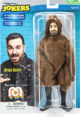 Impractical Jokers Pop Culture Brian Quinn 8