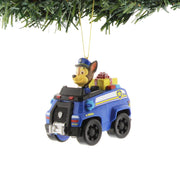 Paw Patrol Truck - Chase Ornament by Kurt Adler