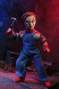 "Mego Horror Wave 9 - Chucky 8"" Action Figure (Pre-Order Ships December)"