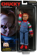 "Horror Wave 9 - Chucky 8"" Action Figure"