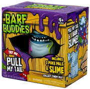 Crate Creatures Surprise! Barf Buddies Crunch Figure