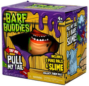 Crate Creatures Surprise! Barf Buddies Matey Figure